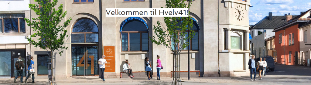 HVELV41 ligger sentralt i Hamar sentrum med fantastisk utsikt over Mjøsa, og med nærhet til servicefasiliteter, butikker, kafeer og hotell. Hit kommer du enkelt gående eller syklende, med bil, tog eller båt.